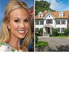Elisabeth Hasselbeck Buys Huge Home in the 'Burbs!