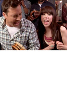 Carly Rae Jepsen Sings &quot;Call Me Maybe&quot; with Jimmy Fallon Crew