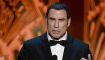 John Travolta Resurfaces