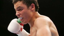 Julio Cesar Chavez Jr. Strikes Plea Deal in DUI Case