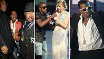 Kanye West's Most Outrageous Moments!