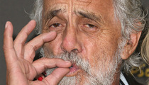 Tommy Chong Diagnosed With Cancer