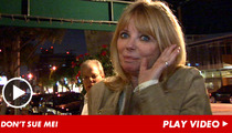 Cheryl Tiegs -- Pageants Were Fixed ... Back in the Day!