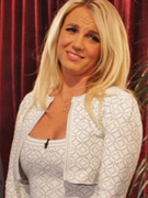 Exclusive Video: Britney Spears Talks Bizarre &quot;X Factor&quot; Auditions