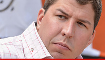 David Diehl Arrested -- New York Giants Offensive Lineman Busted for DWI