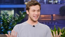 'Idol' Champ Phillip Phillips Will Leave Hospital After Brutal Surgery