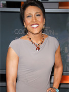Robin Roberts In Need of Bone Marrow Transplant