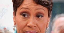 Robin Roberts Schedules Bone Marrow Transplant -- Friday Is My Last Day at &#039;GMA&#039;