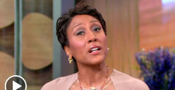 Robin Roberts -- I&#039;ve Been Diagnosed with MDS ... but I&#039;m Going to Beat It!! 