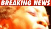 "Erykah Badu's ""Tucan""-Toting Stalker Arrested"