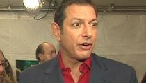 Jeff Goldblum -- Stalker FLIPS OUT in Court