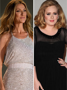 Celine Dion Covers Adele&#039;s &quot;Rolling In the Deep&quot;