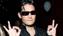 Corey Feldman -- I Promise to Leave My Alleged Stalker Alone