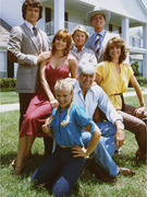 "Then & Now: The Cast of the Original ""Dallas"""