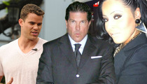 Kris Humphries' EX-Girlfriend Lawyers Up ... She Wants Apology ... Or Else!!!