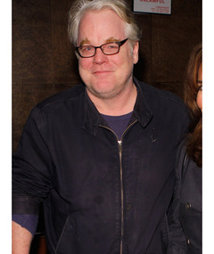 "Philip Seymour Hoffman to Star in ""Hunger Games"" Sequel?"
