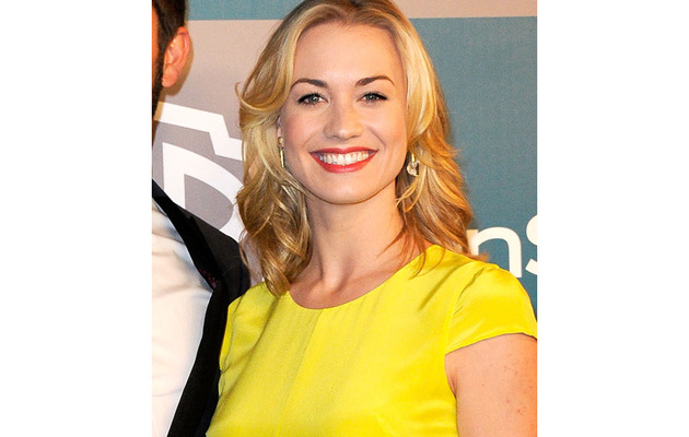 """Chuck"" Alum Yvonne Strahovski to Take On ""Dexter"""