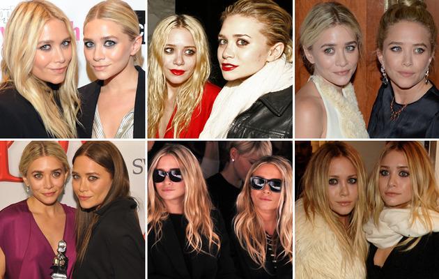 Mary-Kate vs. Ashley Olsen: Who's Who?