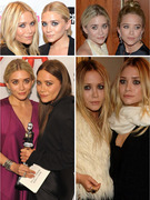 Mary-Kate vs. Ashley Olsen: Who&#039;s Who?