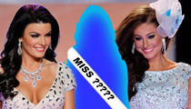Miss USA -- 2nd Contestant Says Pageant was Rigged