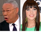 "Colin Powell, ""Chocolate Rain"" Guy Cover ""Call Me Maybe"""