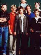 &quot;Home Improvement&quot; Cast -- Then &amp; Now!