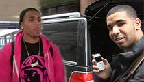 Chris Brown Talks To Cops -- Lawyer Presents Evidence Against Drake in Nightclub Brawl
