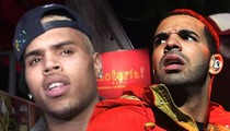 Chris Brown / Drake Fight -- Who's the Bad Guy?