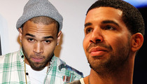 Chris Brown vs. Drake Fight -- W.i.P. Nightclub Loses Liquor License