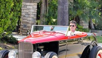 Simon Cowell -- Keeps It Classic