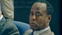 Dr. Conrad Murray -- Help, I'm Dying in Jail!!!