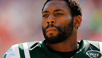 Antonio Cromartie -- I Saved My Mom's House from Foreclosure!