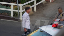 Dennis Quaid -- NOT Cited for DUI After Traffic Stop