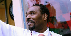 Rodney King Dead -- He Was In Good Spirits Before He Died