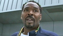 Rodney King Dead -- Friends Are Not Buying Fiancee's Death Story