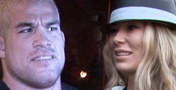 Tito Ortiz -- Taps Out In Oxycodone Fight