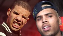Lil Wayne Wants Drake to End Chris Brown Beef ... NOW