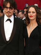 Johnny Depp and Vanessa Paradis Have Split