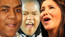 Kyle Massey Sues -- I Got Screwed Out of Bristol Palin's Reality Show