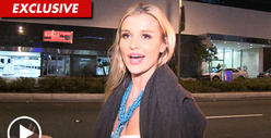 Joanna Krupa -- Mel Gibson's a Good Person, He Made That Jesus Movie