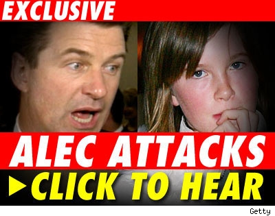 Alec Baldwin Daughter Phone Message