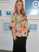 Molly Sims Welcomes a Baby Boy!