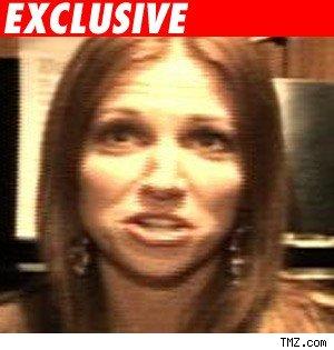 Debbie Gibson Deborah Gibson's crazaziest fan is also a speed freak on the ...