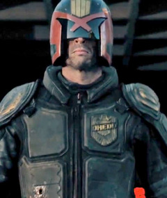 """Dredd"" Trailer -- First Look at Judge Dredd Remake!"
