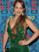 "Star of HBO's ""Girls"" Pregnant!"