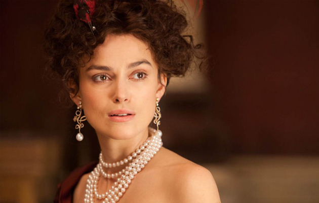 "Stunning ""Anna Karenina"" Trailer Hits the Web"