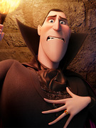 "HOT TRAILER: ""Hotel Transylvania"" -- for Monsters Only!"
