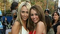 Miley Cyrus & Mom: Who's Who?!