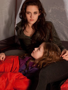 """Breaking Dawn -- Part 2"": Check Out Brand New Photos!"