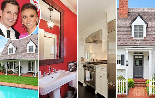 Giuliana and Bill Rancic's Reality TV Home For Sale!